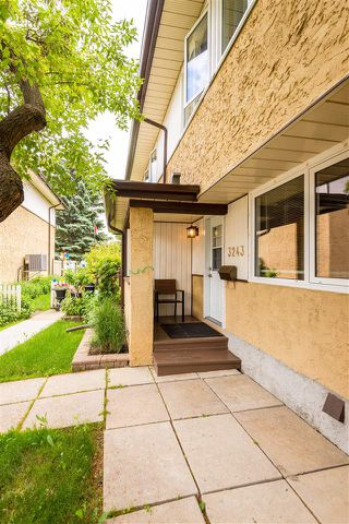 Photo 3: 3243 139 Avenue in Edmonton: Zone 35 Townhouse for sale : MLS®# E4204151