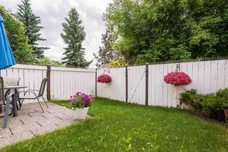Photo 36: 3243 139 Avenue in Edmonton: Zone 35 Townhouse for sale : MLS®# E4204151
