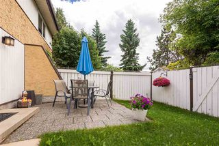 Photo 37: 3243 139 Avenue in Edmonton: Zone 35 Townhouse for sale : MLS®# E4204151