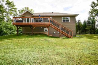 Photo 27: 206 Garrard Drive in Middle Sackville: 26-Beaverbank, Upper Sackville Residential for sale (Halifax-Dartmouth)  : MLS®# 202011854