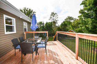 Photo 24: 206 Garrard Drive in Middle Sackville: 26-Beaverbank, Upper Sackville Residential for sale (Halifax-Dartmouth)  : MLS®# 202011854