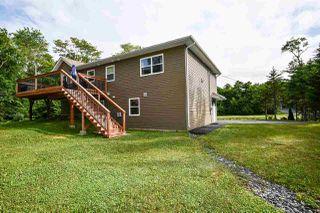 Photo 28: 206 Garrard Drive in Middle Sackville: 26-Beaverbank, Upper Sackville Residential for sale (Halifax-Dartmouth)  : MLS®# 202011854