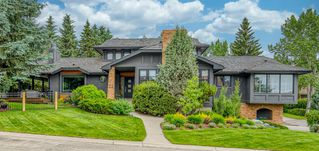 Main Photo: 22 COACH GATE Way SW in Calgary: Coach Hill Detached for sale : MLS®# A1009240