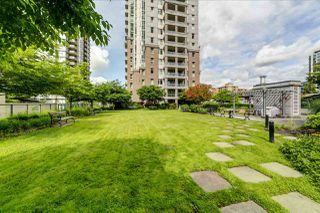"Photo 28: 2102 1155 THE HIGH Street in Coquitlam: North Coquitlam Condo for sale in ""M1 by Cressey"" : MLS®# R2474151"