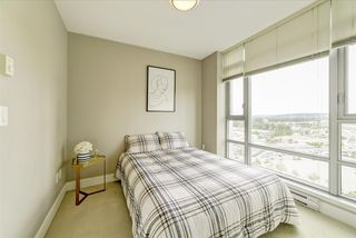 "Photo 17: 2102 1155 THE HIGH Street in Coquitlam: North Coquitlam Condo for sale in ""M1 by Cressey"" : MLS®# R2474151"