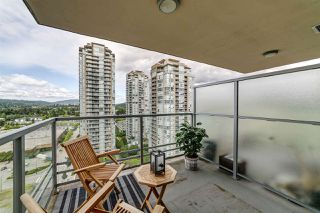 "Photo 20: 2102 1155 THE HIGH Street in Coquitlam: North Coquitlam Condo for sale in ""M1 by Cressey"" : MLS®# R2474151"