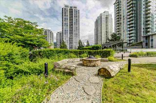 "Photo 25: 2102 1155 THE HIGH Street in Coquitlam: North Coquitlam Condo for sale in ""M1 by Cressey"" : MLS®# R2474151"