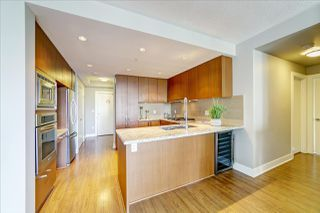 "Photo 6: 2102 1155 THE HIGH Street in Coquitlam: North Coquitlam Condo for sale in ""M1 by Cressey"" : MLS®# R2474151"