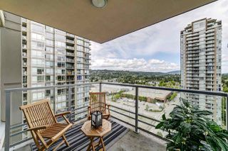 "Photo 21: 2102 1155 THE HIGH Street in Coquitlam: North Coquitlam Condo for sale in ""M1 by Cressey"" : MLS®# R2474151"