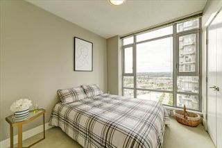 "Photo 16: 2102 1155 THE HIGH Street in Coquitlam: North Coquitlam Condo for sale in ""M1 by Cressey"" : MLS®# R2474151"