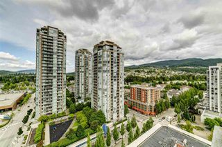 "Photo 24: 2102 1155 THE HIGH Street in Coquitlam: North Coquitlam Condo for sale in ""M1 by Cressey"" : MLS®# R2474151"