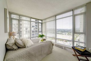 "Photo 11: 2102 1155 THE HIGH Street in Coquitlam: North Coquitlam Condo for sale in ""M1 by Cressey"" : MLS®# R2474151"