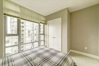 "Photo 18: 2102 1155 THE HIGH Street in Coquitlam: North Coquitlam Condo for sale in ""M1 by Cressey"" : MLS®# R2474151"