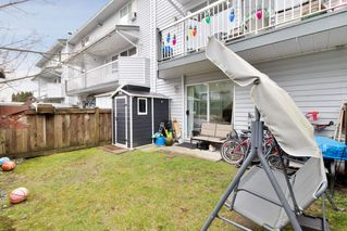 Photo 19: 11 3384 COAST MERIDIAN ROAD in Port Coquitlam: Lincoln Park PQ Townhouse for sale : MLS®# R2442625