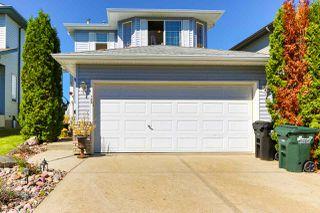 Photo 1: 108 CROCUS Crescent: Sherwood Park House for sale : MLS®# E4206637