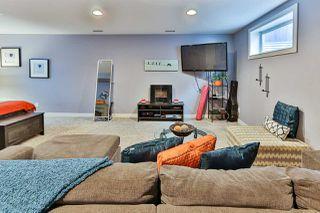 Photo 25: 108 CROCUS Crescent: Sherwood Park House for sale : MLS®# E4206637