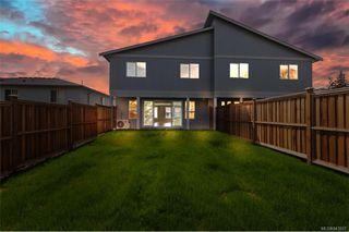 Photo 2: 7026 Brailsford Pl in Sooke: Sk Sooke Vill Core Half Duplex for sale : MLS®# 843837