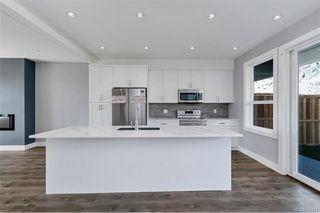 Photo 10: 7026 Brailsford Pl in Sooke: Sk Sooke Vill Core Half Duplex for sale : MLS®# 843837