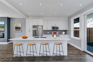 Photo 6: 7026 Brailsford Pl in Sooke: Sk Sooke Vill Core Half Duplex for sale : MLS®# 843837