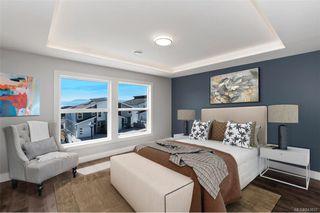 Photo 7: 7026 Brailsford Pl in Sooke: Sk Sooke Vill Core Half Duplex for sale : MLS®# 843837