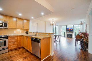 """Photo 2: 1201 288 UNGLESS Way in Port Moody: North Shore Pt Moody Condo for sale in """"CRESCENDO"""" : MLS®# R2480204"""