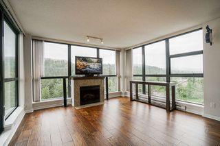 """Photo 9: 1201 288 UNGLESS Way in Port Moody: North Shore Pt Moody Condo for sale in """"CRESCENDO"""" : MLS®# R2480204"""
