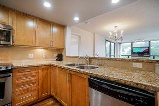 """Photo 7: 1201 288 UNGLESS Way in Port Moody: North Shore Pt Moody Condo for sale in """"CRESCENDO"""" : MLS®# R2480204"""
