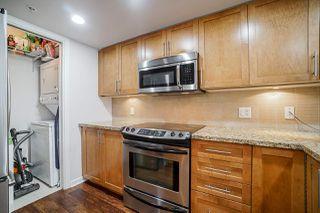 """Photo 5: 1201 288 UNGLESS Way in Port Moody: North Shore Pt Moody Condo for sale in """"CRESCENDO"""" : MLS®# R2480204"""