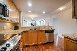 """Photo 8: 1201 288 UNGLESS Way in Port Moody: North Shore Pt Moody Condo for sale in """"CRESCENDO"""" : MLS®# R2480204"""