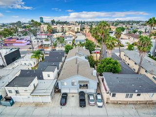 Photo 25: NORTH PARK Condo for rent : 2 bedrooms : 4343 Ohio St #5 in San Diego
