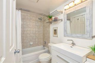 """Photo 10: 124 98 LAVAL Street in Coquitlam: Maillardville Condo for sale in """"LE CHATEAU II"""" : MLS®# R2496401"""
