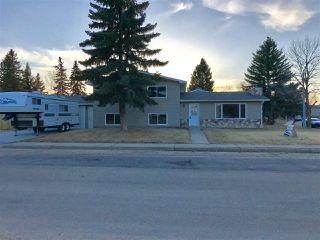 Photo 1: 104 Oak Drive: Wetaskiwin House for sale : MLS®# E4215248