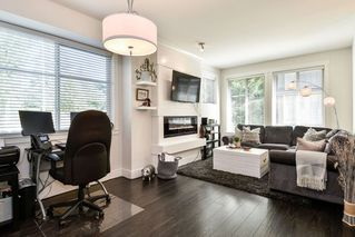 "Photo 4: 8 3266 147 Street in Surrey: Elgin Chantrell Townhouse for sale in ""ELGIN OAKS"" (South Surrey White Rock)  : MLS®# R2504604"
