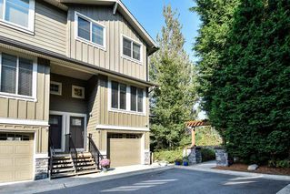 "Photo 2: 8 3266 147 Street in Surrey: Elgin Chantrell Townhouse for sale in ""ELGIN OAKS"" (South Surrey White Rock)  : MLS®# R2504604"
