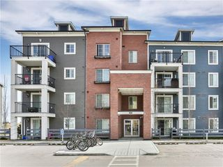 Photo 1: #2205 99 COPPERSTONE PA SE in Calgary: Copperfield RES for sale : MLS®# C4284980