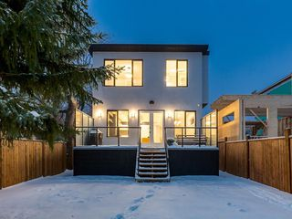 Photo 45: 448 30 Avenue NE in Calgary: Winston Heights/Mountview Detached for sale : MLS®# A1043755