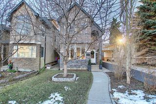 Photo 2: 1921 26 Avenue SW in Calgary: South Calgary Detached for sale : MLS®# A1057718