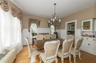 Photo 5: 1453 LAURIER Avenue in Vancouver: Shaughnessy House for sale (Vancouver West)  : MLS®# R2528142