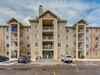 Photo 1: 2208 16320 24 Street SW in Calgary: Bridlewood Apartment for sale : MLS®# A1059878