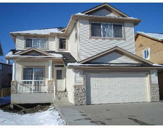 Photo 1: : Chestermere Residential Detached Single Family for sale : MLS®# C3252804