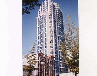 """Photo 1: 2107 1238 SEYMOUR Street in Vancouver: Downtown VW Condo for sale in """"THE SPACE"""" (Vancouver West)  : MLS®# V636575"""