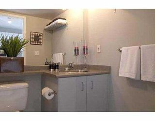 """Photo 7: 2107 1238 SEYMOUR Street in Vancouver: Downtown VW Condo for sale in """"THE SPACE"""" (Vancouver West)  : MLS®# V636575"""