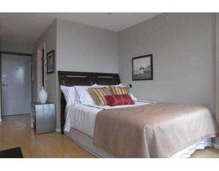 """Photo 6: 2107 1238 SEYMOUR Street in Vancouver: Downtown VW Condo for sale in """"THE SPACE"""" (Vancouver West)  : MLS®# V636575"""