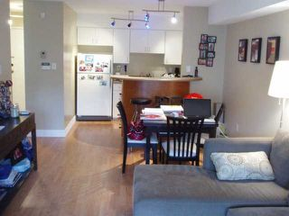 Photo 3: 403 2120 West 2nd Avenue in Vancouver: Kitsilano Condo for sale (Vancouver West)  : MLS®#  V814778