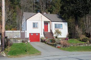 Main Photo: 85 NORTH SHORE ROAD in LAKE COWICHAN: House for sale : MLS®# 313681