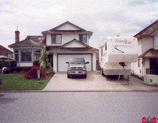 "Photo 1: 3473 CHASE ST in Abbotsford: Abbotsford West House for sale in ""Fairfield Estates"" : MLS®# F2508669"