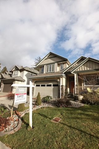 Photo 1: 6188 164th St in Cloverdale: House for sale : MLS®# F1129555
