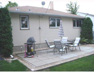 Photo 7: 37 MAYBANK Drive in WINNIPEG: Fort Garry / Whyte Ridge / St Norbert Single Family Detached for sale (South Winnipeg)  : MLS®# 2713961