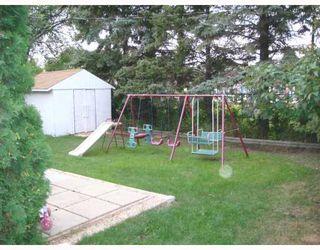 Photo 8: 37 MAYBANK Drive in WINNIPEG: Fort Garry / Whyte Ridge / St Norbert Single Family Detached for sale (South Winnipeg)  : MLS®# 2713961