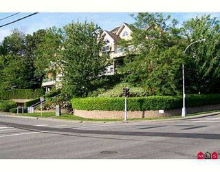"Photo 1: 312 34101 OLD YALE Road in Abbotsford: Central Abbotsford Condo for sale in ""Yale Terrace"" : MLS®# F2726571"